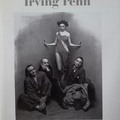 Irving Penn / John Szarkowski