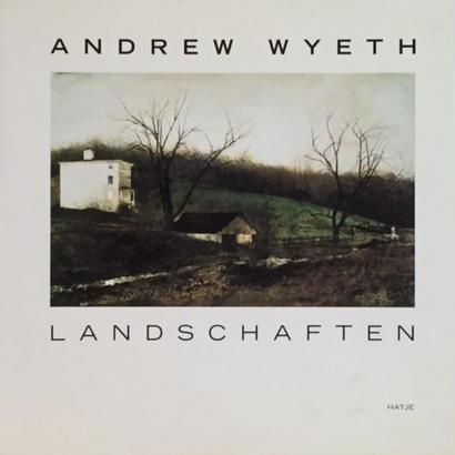 LANDSCHAFTEN / ANDREW WYETH