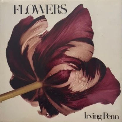 FLOWERS / Irving Penn