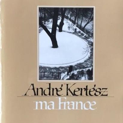 Ma France / Andre Kertesz