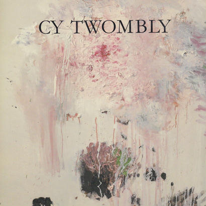 Paintings, Works on Paper, Sculpture / CY TWOMBLY