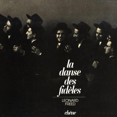 La danse des fidèles / Leonard Freed