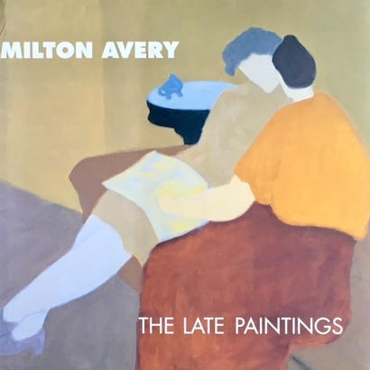 MILTON AVERY LATE PAINTINGS