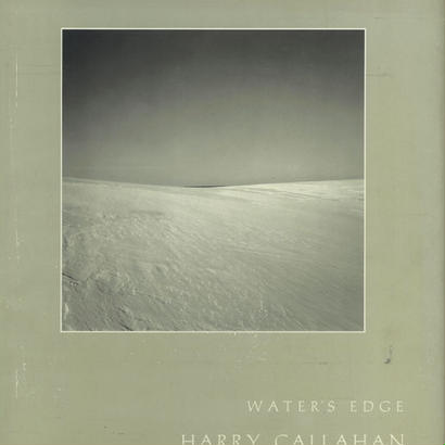 WATER'S EDGE / HARRY CALLAHAN