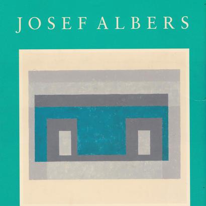 A Retrospective JOSEF ALBERS