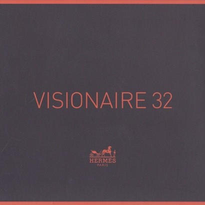 "VISiONAIRE 32  ""WHERE?"" / HERMES"