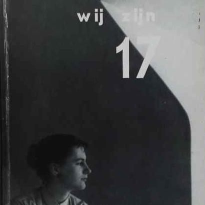 WIJ ZIJN 17 / Joan van der Keuken