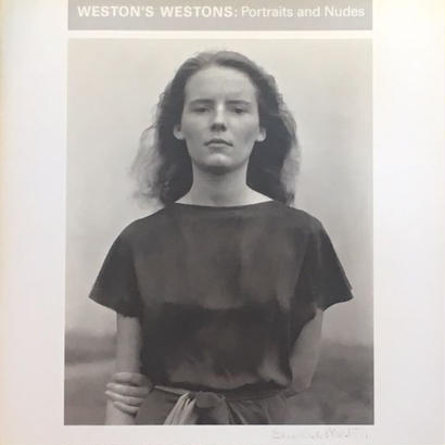 WESTONS WESTON PORTRAITS AND NUDES