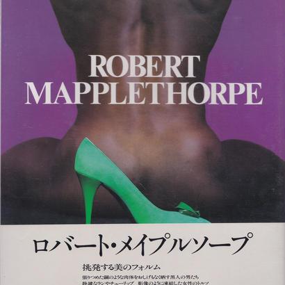 ロバート・メープルソープ 挑発する美のフォルム