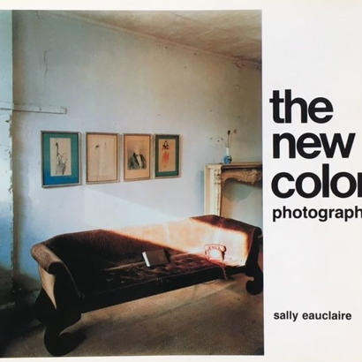 the new color photographs / sally eauclaire