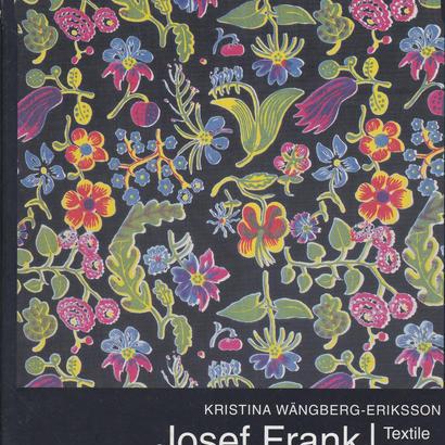 Textile Designs / Josef Frank