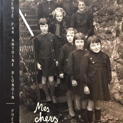 Mes chers enfants / Edouard Boubat