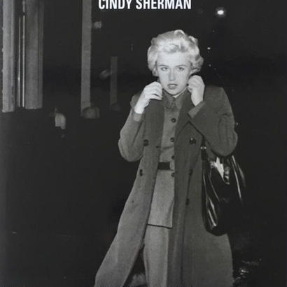 UNTITLED FILM STILLS / CINDY SHERMAN