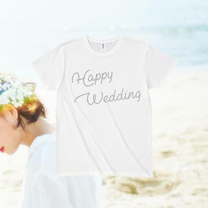 - Happy Wedding -