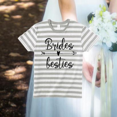BRIDES BESTIES - arrow -