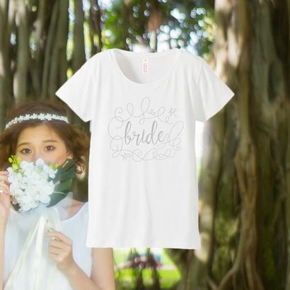 - BRIDE  -
