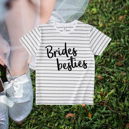 BRIDES BESTIES - simple -