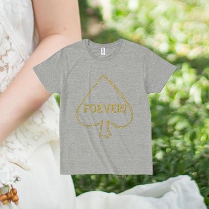BRIDESMAID Forever -spade-