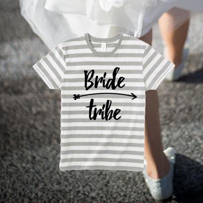 - BRIDE TRIBE arrow -
