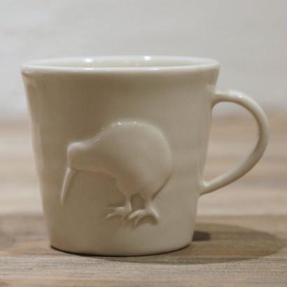 【野村亜土さん】コーヒーカップ