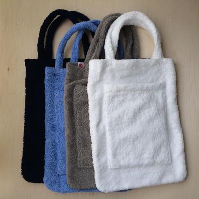 LITTLE SUNSHINE リトルサンシャイン towel-bag タオルバッグ magazine / マガジン