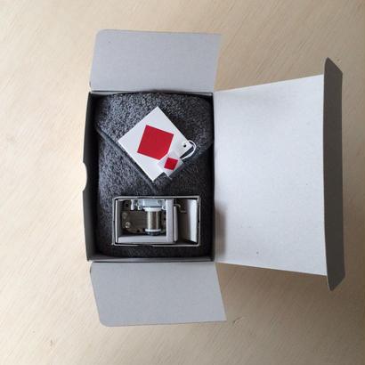 7月の送料無料 ギフトセット リトルボッコ パイル   1スクエア (50×50cm) 1枚 / クラウドグレー + リトルラック
