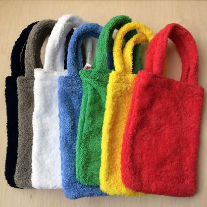 LITTLE SUNSHINE リトルサンシャイン towel-bag タオルバッグ book / ブック