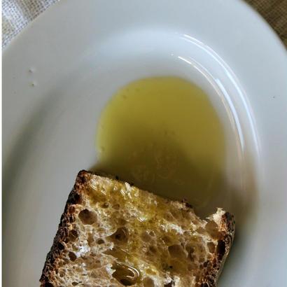 スペイン産オーガニックオリーブオイル<チャンベルゴ>