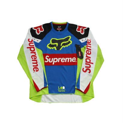 Supreme Fox Racing Moto Jersey Top
