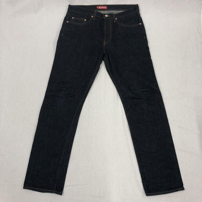 Used Supreme Rigid Slim Jean