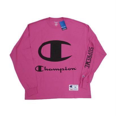 Supreme Champion L/S Top