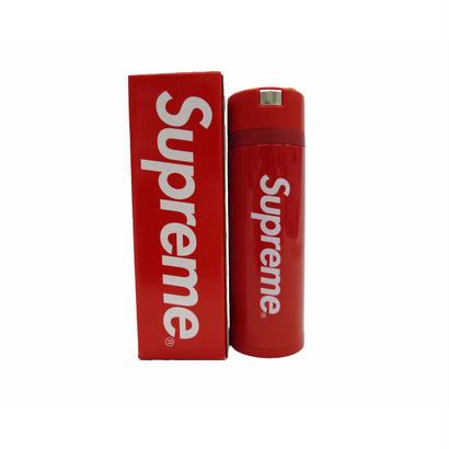 Supreme® Zojirushi® Stainless Mug (Red)