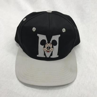 Mickey Snapback