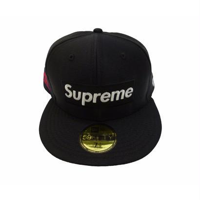 Supreme Dazzle Box Logo New Era