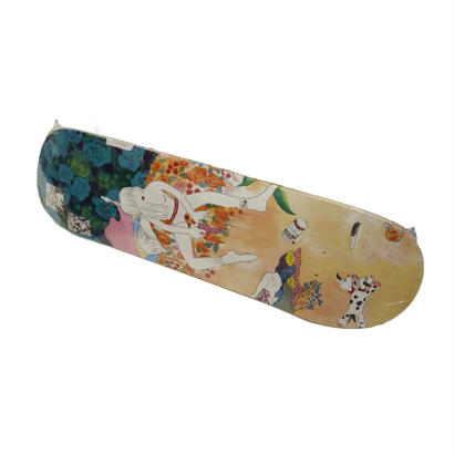Supreme Bedroom Skateboard