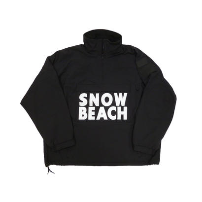 The Snow Beach Pullover