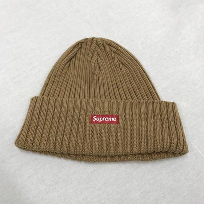 Used supreme small box logo beanie