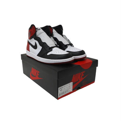 "Nike AIR JORDAN 1 RETRO HIGH OG ""BLACK TOE"" 2016"