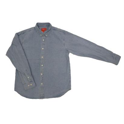 Supreme  Denim Shirt