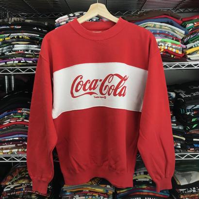 Coca Cola sweatshirt