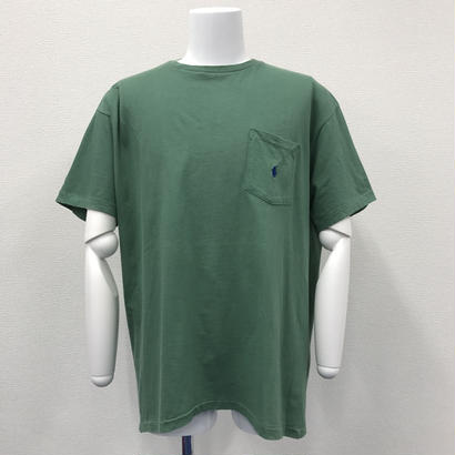 POLO Pocket tee