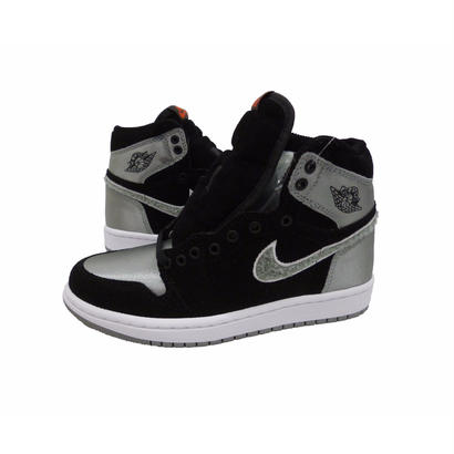 Jordan 1 Retro High Aleali May