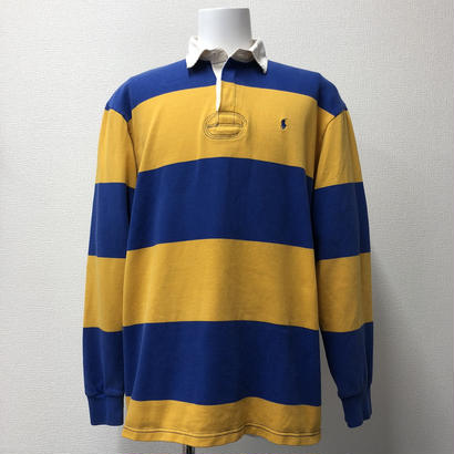 POLO SPORT Rugby shirt