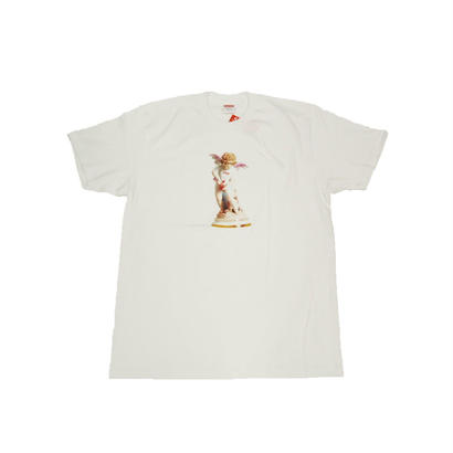 Supreme Cupid Tee White