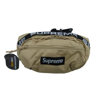 Supreme Waist Bag (Tan)