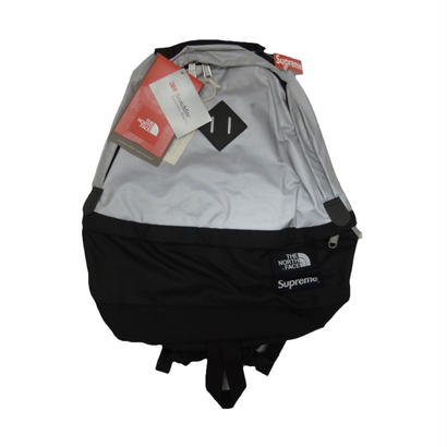 Supreme Reflective 3M Medium Day Pack (black)
