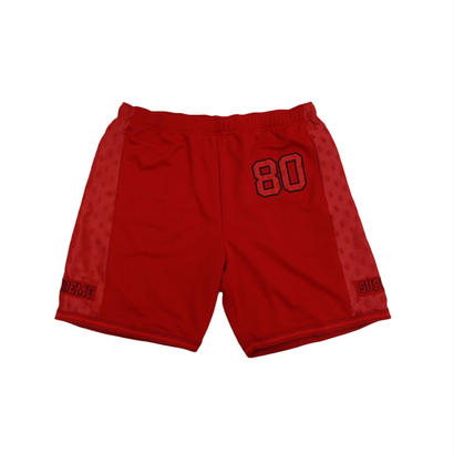 Supreme Monogram Short (Red)
