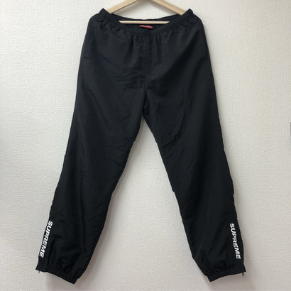 Used Supreme Warm Up Pant