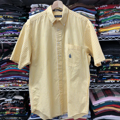 Used Nautica Shirt