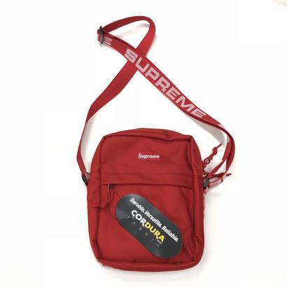 Supreme Shoulder Bag (Red)